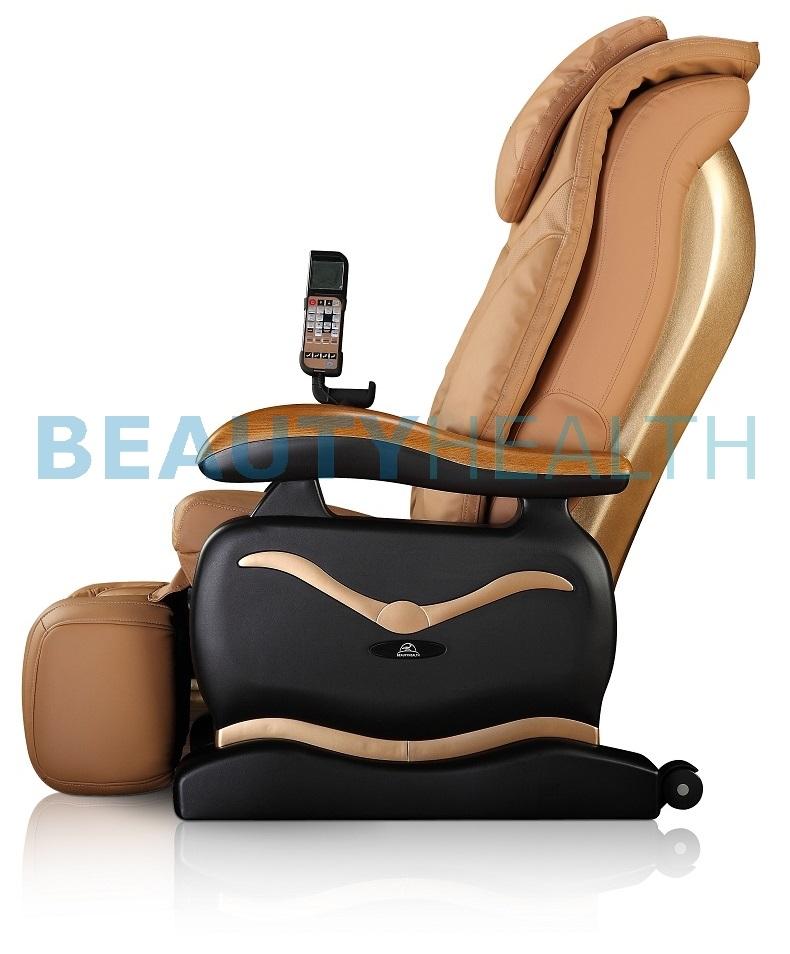 brand new bc05a recliner shiatsu massage chair nail spa salon ebay