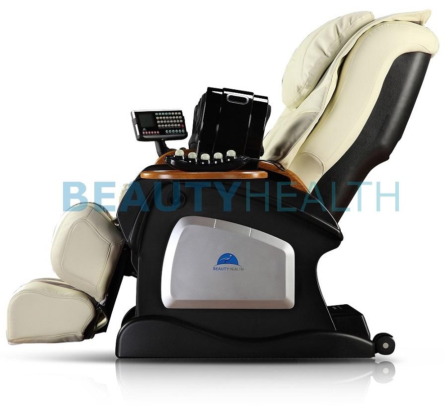 brand new bc07dh shiatsu recliner massage chair with builtin heat ebay