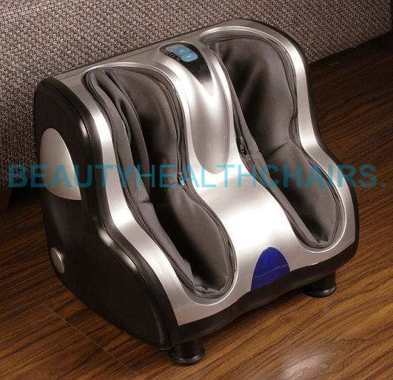 Brand new calves ankles foot upgraded massager free ebay for 3d massager review