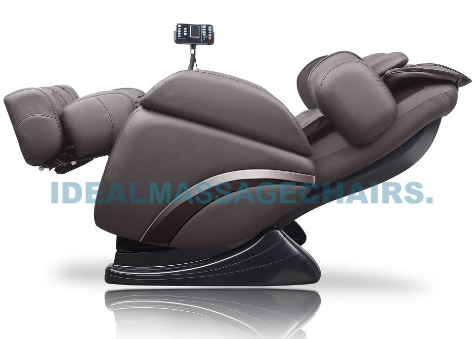 Reclining Massage Chair ic-deal brand new shiatsu recliner truly zero gravity heated