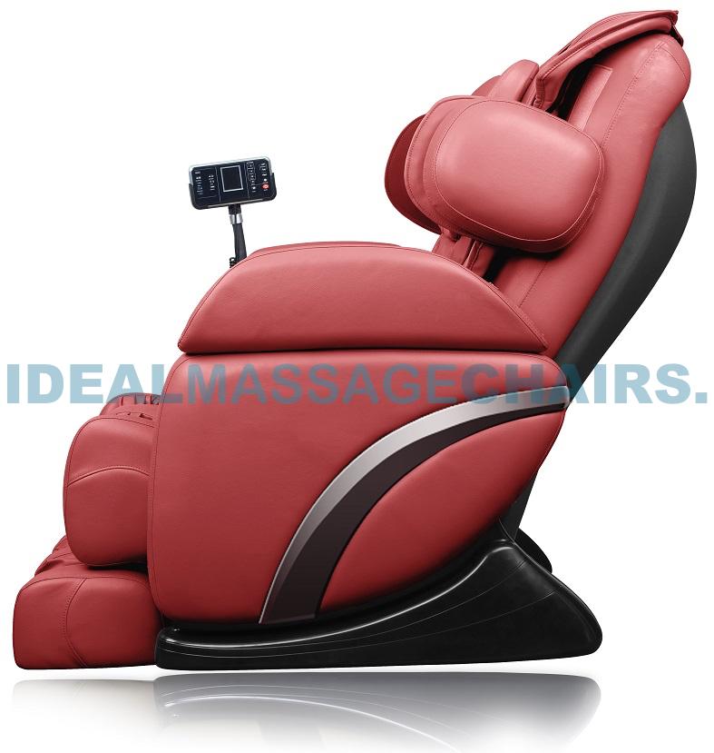 icdeal brand new shiatsu recliner truly zero gravity heated massage chair ebay