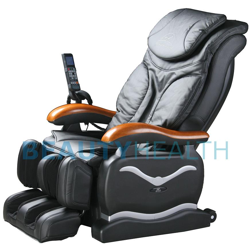 new massage chair shiatsu recliner mp3 heat therapy ebay