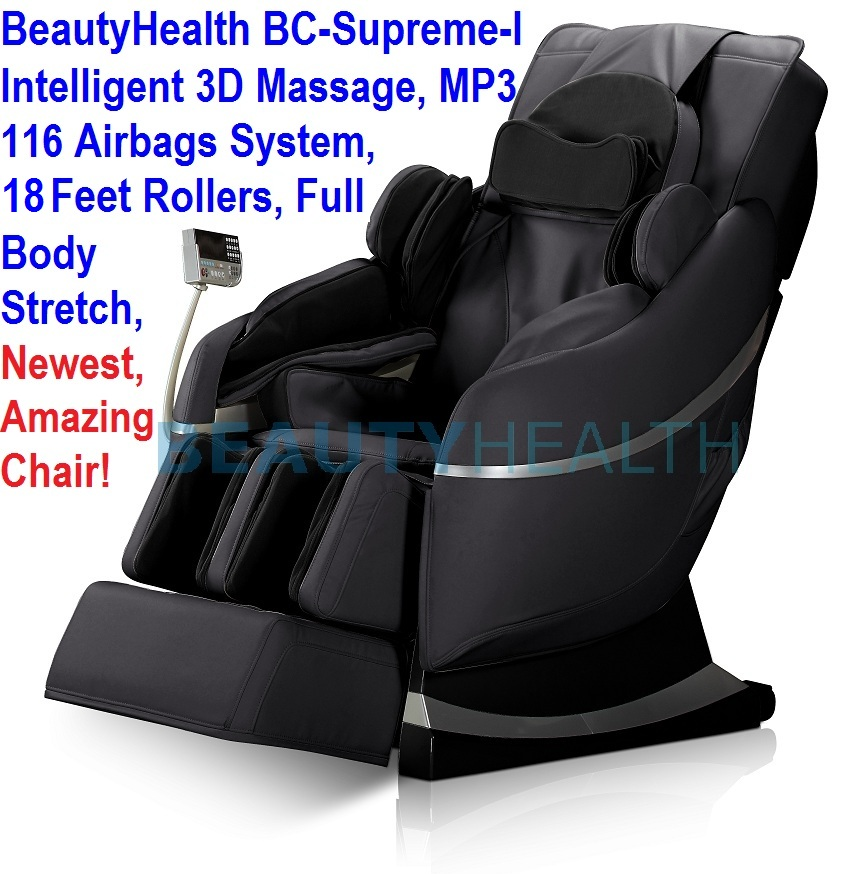 massage chair ebay. brand new beautyhealth bc-supreme-i zero gravity shiatsu recliner massage chair | ebay massage chair ebay l