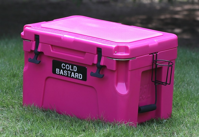 COLD BASTARD PRO SERIES ICE CHEST BOX COOLER 3 Sizes 5 ...