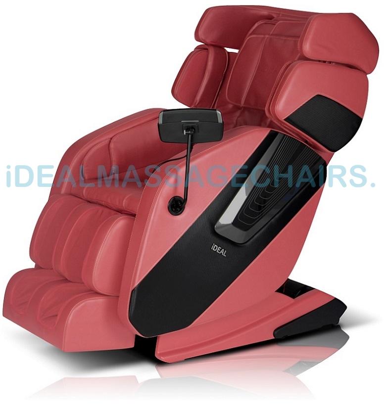 Ic Space New Massage Chair Shiatsu Recliner